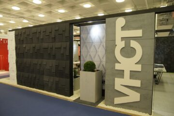 VHCT hits 100% Design Targi – Londyn 2016